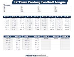 8 Team League Schedule Generator 10 Team League Schedule Generator Hashtag Bg