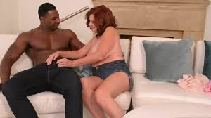 Xhamster horny milf with black lover