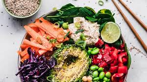Menopause Diet How What You Eat Affects Your Symptoms
