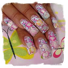 Picture 5 of 6 - Gel Nail Design Ideas - Photo Gallery | 2018 ...