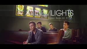America Medley Anthem Lights Sheet Music Hymns Medley Amazing Grace Be Thou My Vision Come Thou