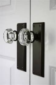 Backyards : Ideas About Glass Door Knobs Vintage ...