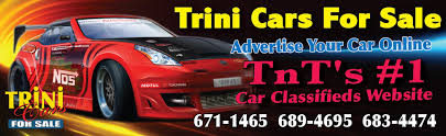 Auto For Sell Trini Cars For Sale