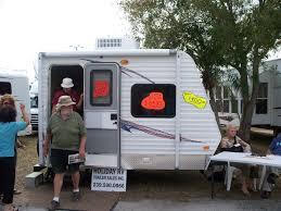 mini rv trailer