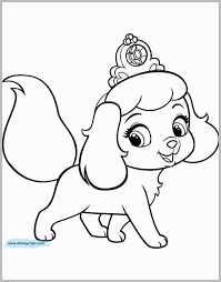 Puppy Dog Pals Coloring Pages Great Similiar Puppy Dog Pals Bingo