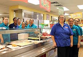 Image result for free school cafeteria worker pictures