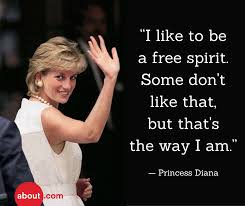 Princess Diana Quotes Fascinating Quotes That Show Why Princess Diana Still Rules Hearts Royals