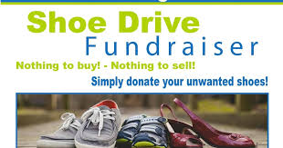Shoe Drive Flyer Template Northwood High School Ptsa Shoe Drive Fundraiser