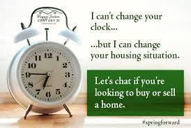 Pin by Peggy Jensen - Century 21 Trid on Peggy Jensen - Century 21 Trident  Realty in 2020 | Real estate fun, Clocks forward, Change clocks
