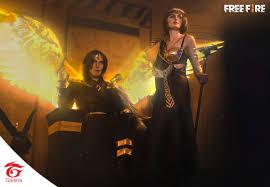 Garena Free Fire MENA on Twitter ...