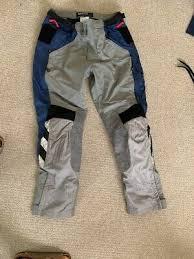 Bmw Motorrad Rainlock Jacket Unisex Blue Size Xxl