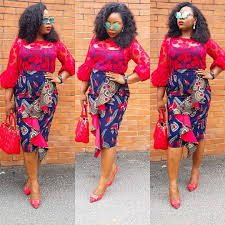 Ankara Shorts Designs For Ladies 2019 Pictures Of Simple Short Gown Ankara Styles