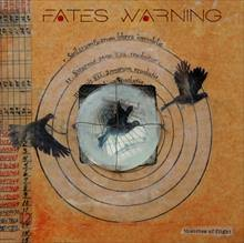 Fates Warning - Theories Of Flight - INSIDE OUT MUSIC