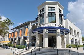 Barnes & Noble FIU Retail & Services shopFIU fice of