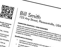 qr-code-resume