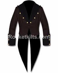 Xxl cotton bondage jacket