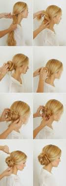 How To Make A Hair Style 277 best hair images hairstyles make up and hair 1378 by wearticles.com