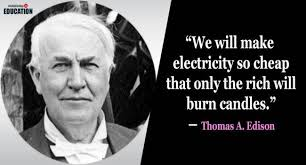 Thomas Edison Quotes Beauteous 48 Quotes Of Thomas Edison To Inspire You Education Today News