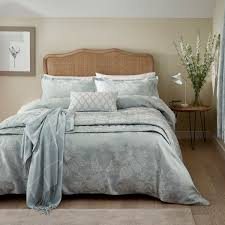lyon bedding lyon head of bed lyon single duvet cover duck egg sanderson