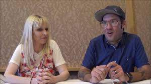 Son Of Zorn Q&A with Sally McKenna & Eric Appel (SDCC 2016) - YouTube