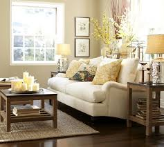 Pottery Barn Living Rooms Awesome Design Ideas