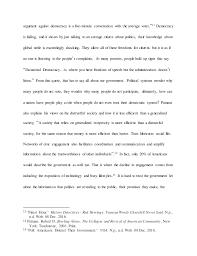 cur essay  12 argument