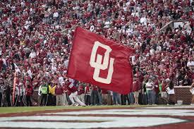 Oklahoma Football Ou Releases Depth Chart Ahead Of Season