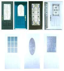 entry door glass inserts suppliers storm door glass insert storm door glass insert exterior door inserts