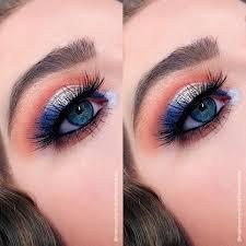 fashion dramatic blue smokey eyes awe inspiring silver smokey eye makeup gallery dramatic blue smokey
