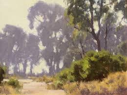frank serrano plein air artist plein air oil paintings of the american west