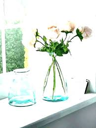 square glass vases tall square glass vases for centerpieces glass vase centerpiece ideas clear vase centerpiece
