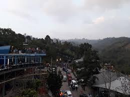Jalan Jalan Lagi Jalan Jalan Ke Dago Bakery Punclut Bandung