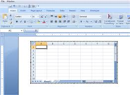 Excel Word How To Insert Excel Spreadsheet In Word Document