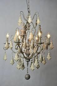white washed wood chandelier antique whitewash wood bead chandelier whitewash wood bead chandelier
