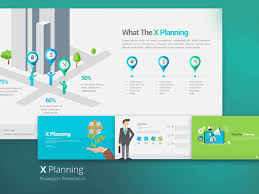 Planning A Presentation Template X Planning Powerpoint Presentation By Ajuek Surya On Dribbble