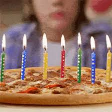 Hungry Happy Birthday Gif Find On Gifer