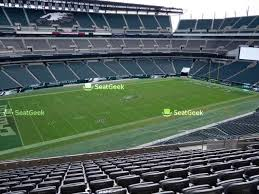 Lincoln Financial Concert Seating Chart Your Ticket To Sports Concerts More Seatgeek