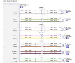 sony system to aftermarket, experienced eyes requested ford f150 audio control lc7i summing at Lc7i Wiring Diagram