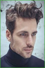 Curly Haircuts For Men Latesthairstylepedia Modern Curly Hairstyle