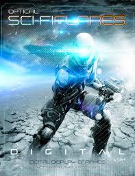 rons sci fi optical flares