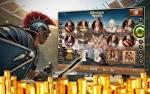 Слот Sparta для всех!