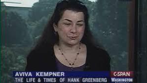 Aviva Kempner | C-SPAN.org