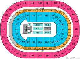 Key Bank Stadium Seating Chart All Inclusive Keybank Seating Cavs Courtside Seating Chart