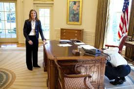 kennedy oval office. Obama\u0027s First 100 Days The White House Released 292 Photos, Including  The One At Left, Of Obama Searching For Door In His Desk That John F. Kennedy, Kennedy Oval Office J