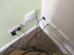 ryan fitton · blog how i installed cat6 ethernet in my home attic poe ethernet outlets living room 6 ethernet outlets satellite and coaxial outlets the virgin media outlet connects to a satellite cable which