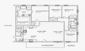 40 50 house floor plans best of metal building home floor plans awesome morton buildings