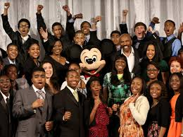 disney dreamers academy steve harvey and essence magazine congratulations disney dreamers academy class of 2013