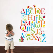 comes color playroom decals wall choice contemporary classic kids playroom wall decals
