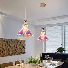 Led Lampen Baianf Moderne Glasleuchter Wohnzimmer Esszimmer