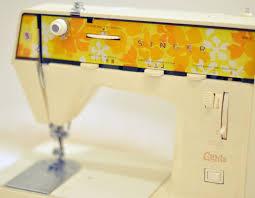 Genie Sewing Machine